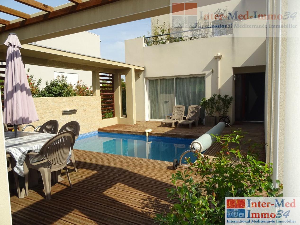 A vendre  Agde | Réf 3458143912 - Inter-med-immo34
