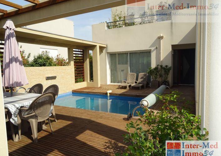 A vendre Villa Agde | Réf 3458143912 - Inter-med-immo34
