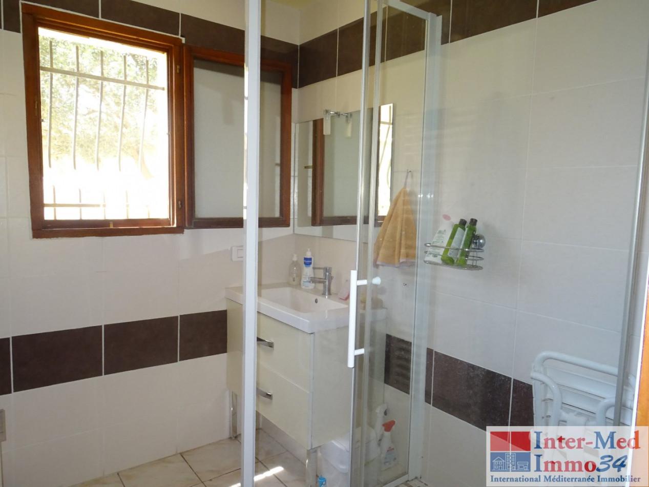 A vendre  Agde   Réf 3458143926 - Inter-med-immo34