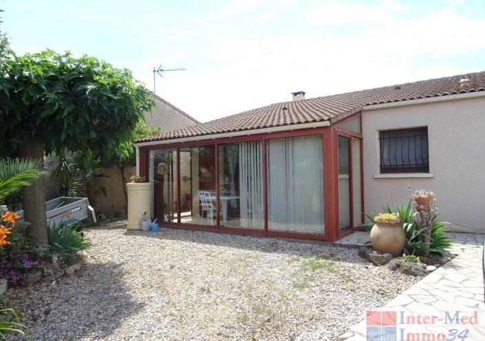 A vendre Villa Agde | R�f 3458143926 - Inter-med-immo34