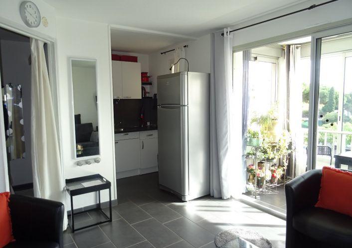 A vendre Appartement Le Cap D'agde | R�f 3458143934 - Inter-med-immo34