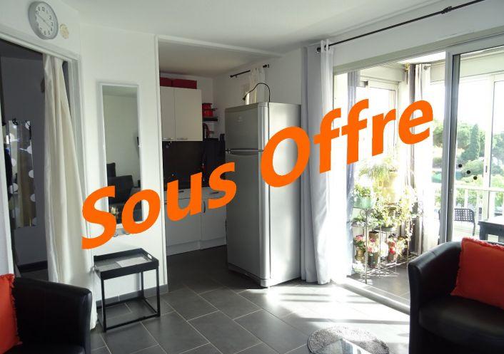 A vendre Appartement Le Cap D'agde   Réf 3458143934 - Inter-med-immo34