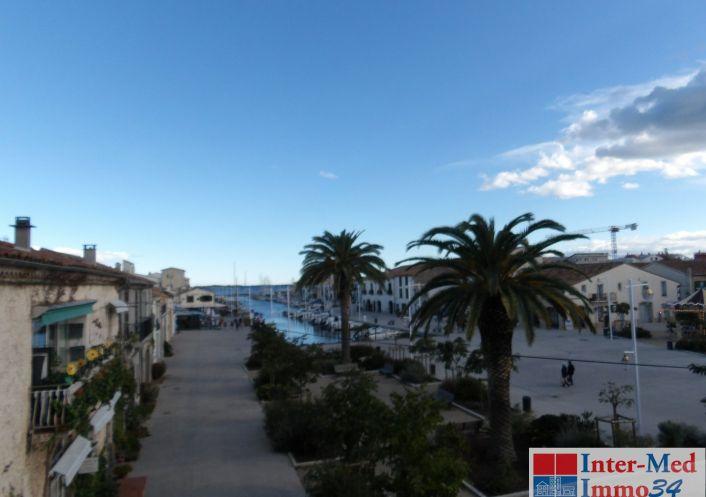 A vendre Maison de caractère Marseillan | Réf 3458143937 - Inter-med-immo34