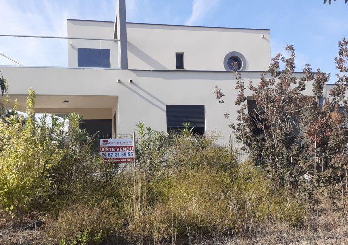 A vendre Villa Agde   Réf 3458143947 - Inter-med-immo34