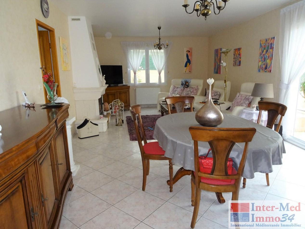 A vendre  Portiragnes   Réf 3458143949 - Inter-med-immo34