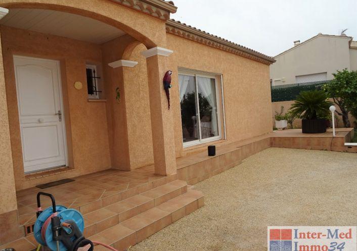 A vendre Villa Portiragnes | R�f 3458143949 - Inter-med-immo34
