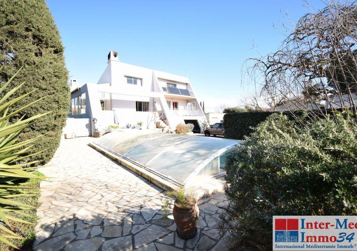 A vendre Villa Marseillan | Réf 3458143957 - Inter-med-immo34