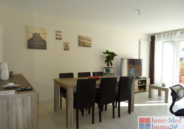 A vendre Appartement Agde | R�f 3458143983 - Inter-med-immo34