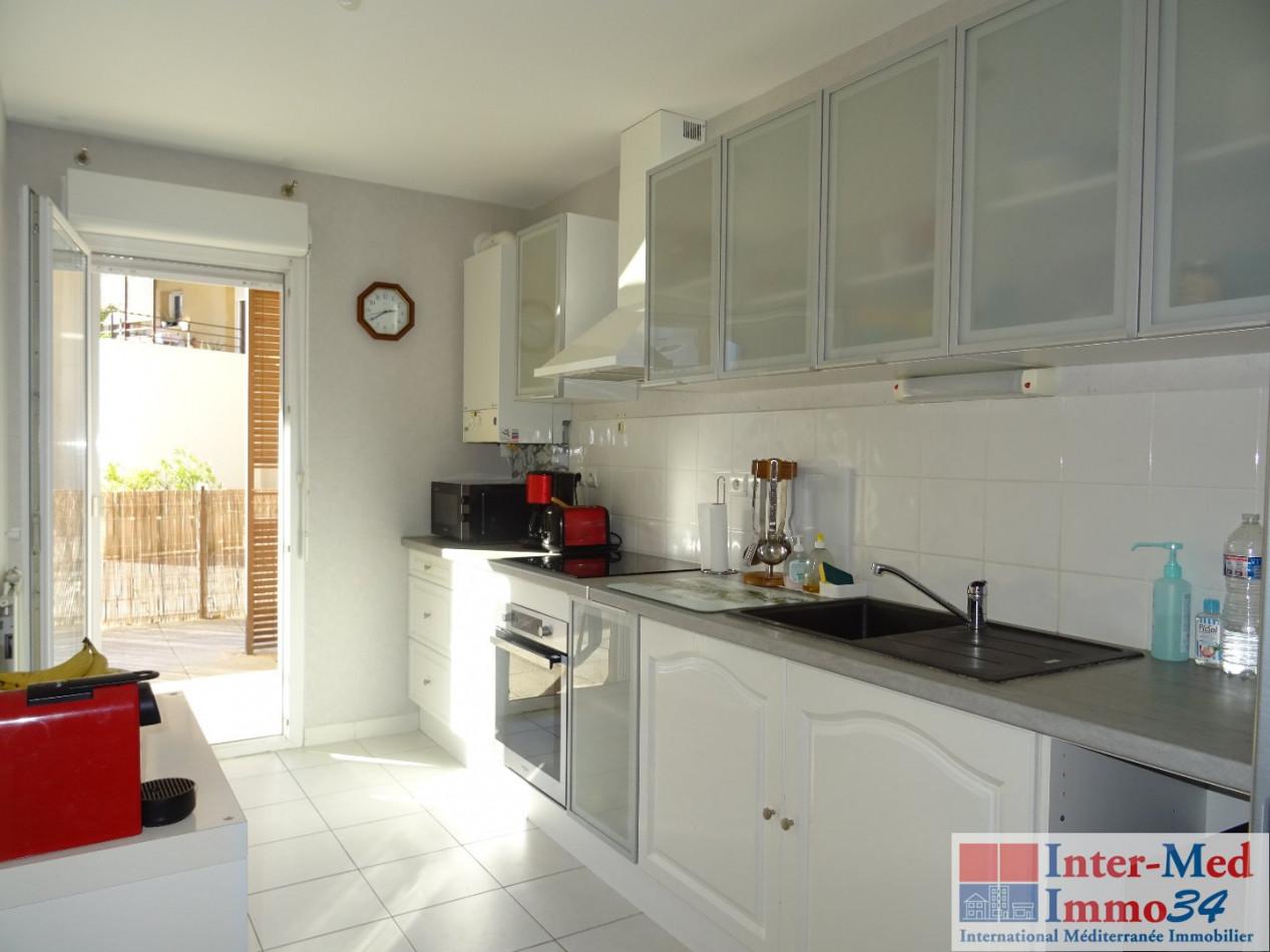 A vendre  Agde | Réf 3458143983 - Inter-med-immo34