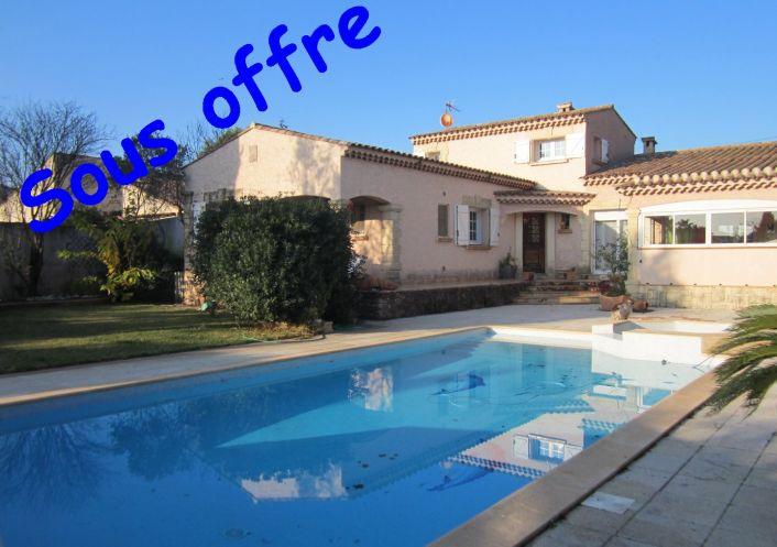 A vendre Villa Le Grau D'agde | R�f 3458143988 - Inter-med-immo34