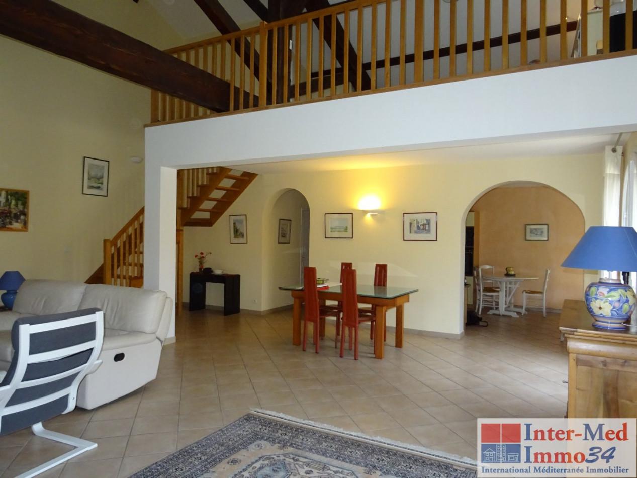 A vendre  Agde   Réf 3458143993 - Inter-med-immo34