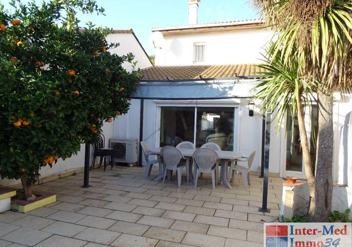 A vendre Villa Agde | R�f 3458144007 - Inter-med-immo34