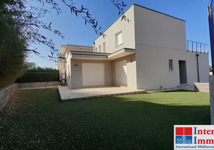 A vendre Villa Agde | R�f 3458144015 - Inter-med-immo34
