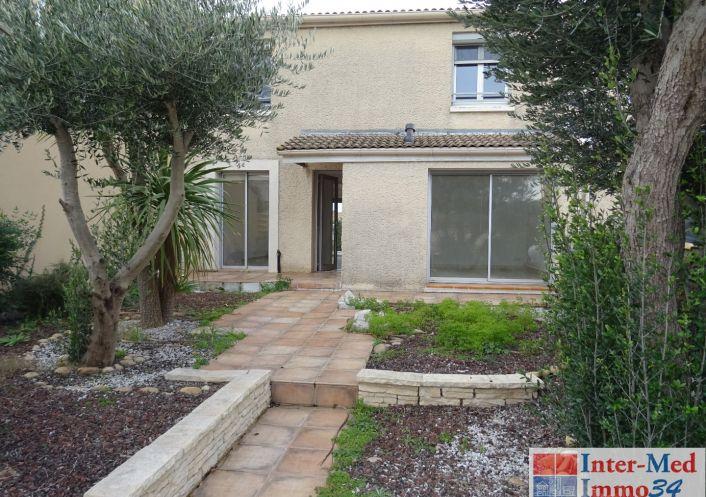 A vendre Marseillan 3458144027 Inter-med-immo34