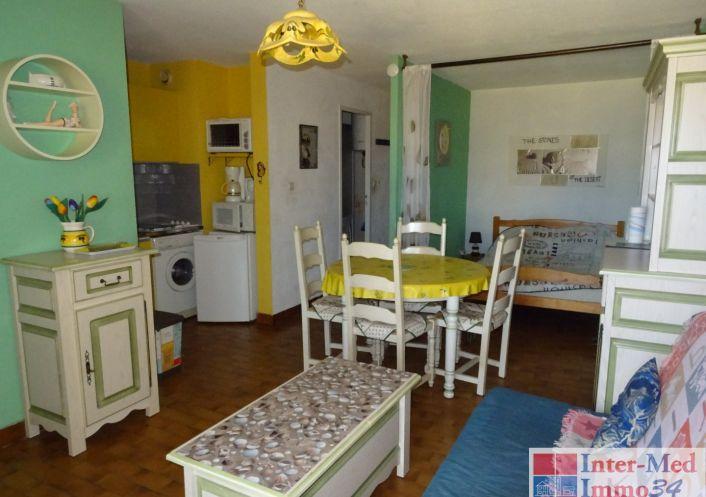 A vendre Marseillan Plage 3458144036 Inter-med-immo34