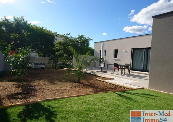 A vendre Villa Agde | R�f 3458144055 - Inter-med-immo34