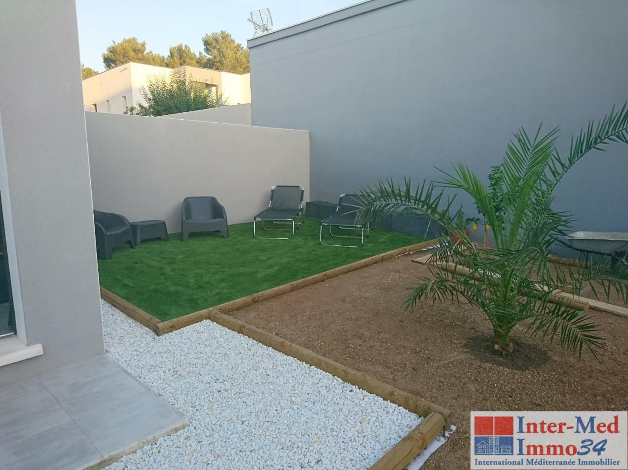 A vendre  Agde   Réf 3458144055 - Inter-med-immo34