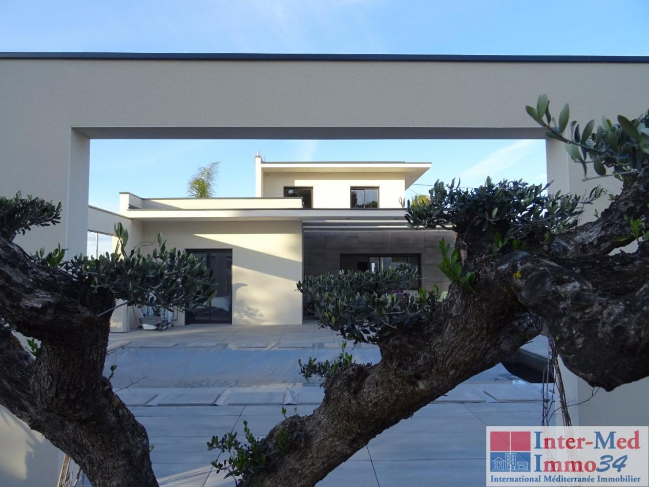 A vendre  Le Grau D'agde   Réf 3458144056 - Inter-med-immo34