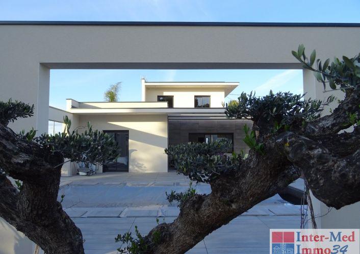 A vendre Villa Le Grau D'agde | R�f 3458144056 - Inter-med-immo34