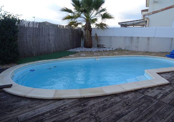 A vendre Villa Bessan   Réf 3458144074 - Inter-med-immo34