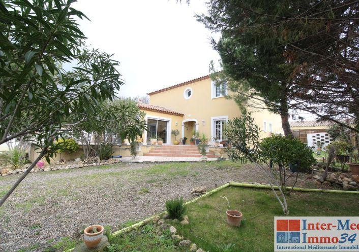 A vendre Immeuble commercial Murviel Les Beziers | Réf 3458144076 - Inter-med-immo34