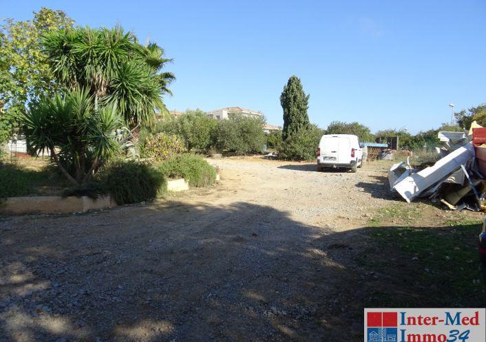 A vendre Terrain constructible Pinet | Réf 3458144111 - Inter-med-immo34