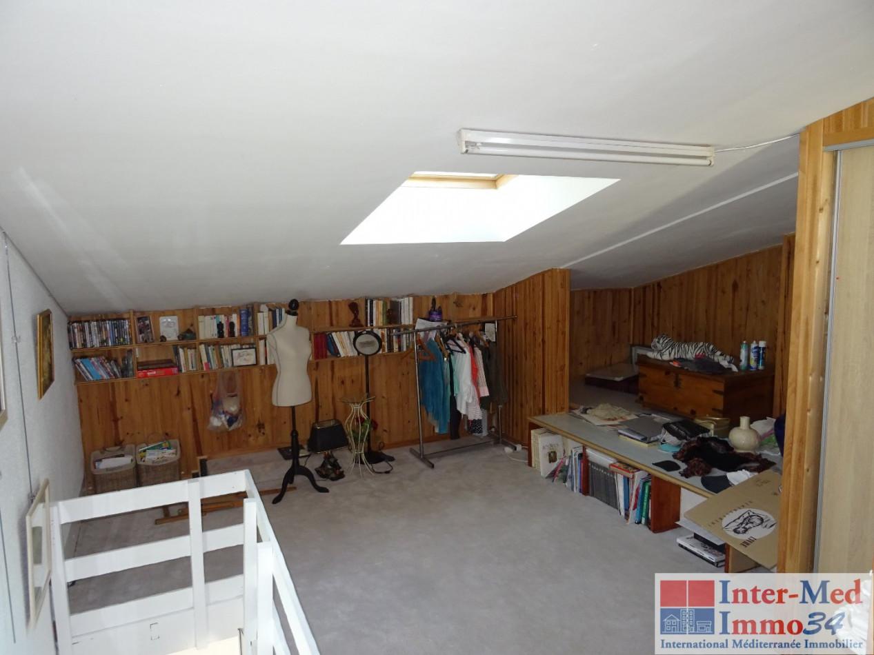 A vendre  Le Cap D'agde | Réf 3458144114 - Inter-med-immo34