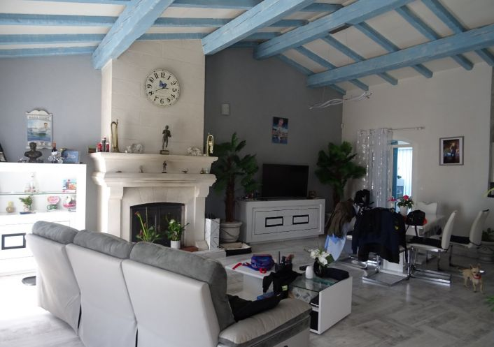 A vendre Villa Agde | R�f 3458144156 - Inter-med-immo34