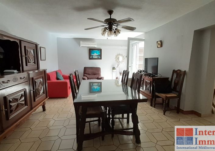 A vendre Maison de village Vias | R�f 3458144164 - Inter-med-immo34