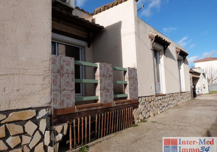 A vendre Villa Vias | R�f 3458144165 - Inter-med-immo34