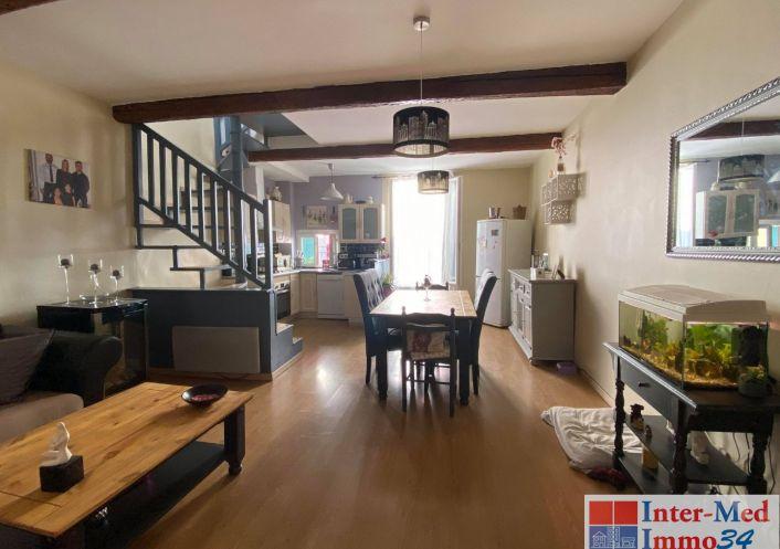 A vendre Maison de ville Agde | R�f 3458144200 - Inter-med-immo34