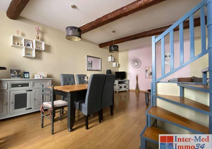 A vendre Maison de ville Agde | R�f 3458144201 - Inter-med-immo34