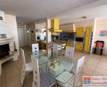 A vendre  Agde | Réf 3458144217 - Inter-med-immo34