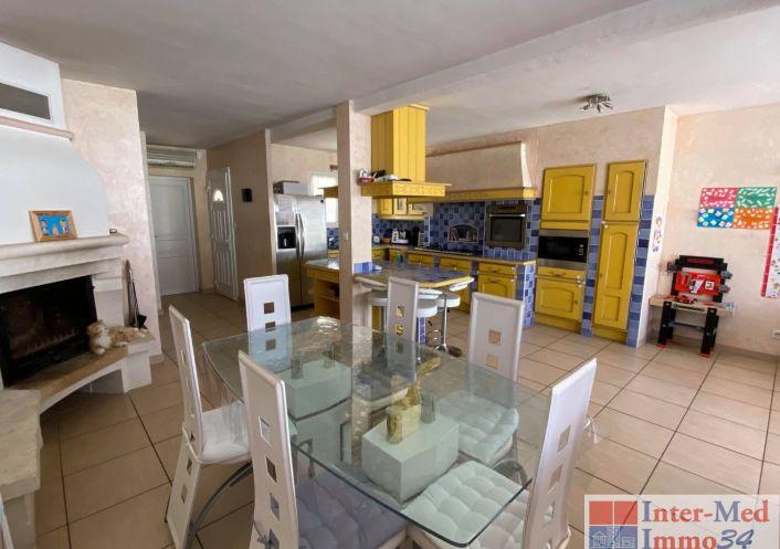 A vendre Villa Agde | R�f 3458144217 - Inter-med-immo34