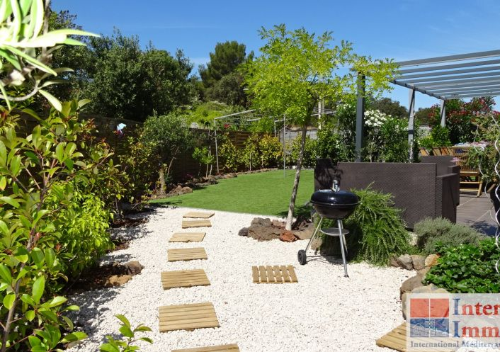 A vendre Villa Agde   R�f 3458144225 - Inter-med-immo34