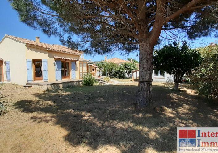 A vendre Villa Vias   R�f 3458144229 - Inter-med-immo34