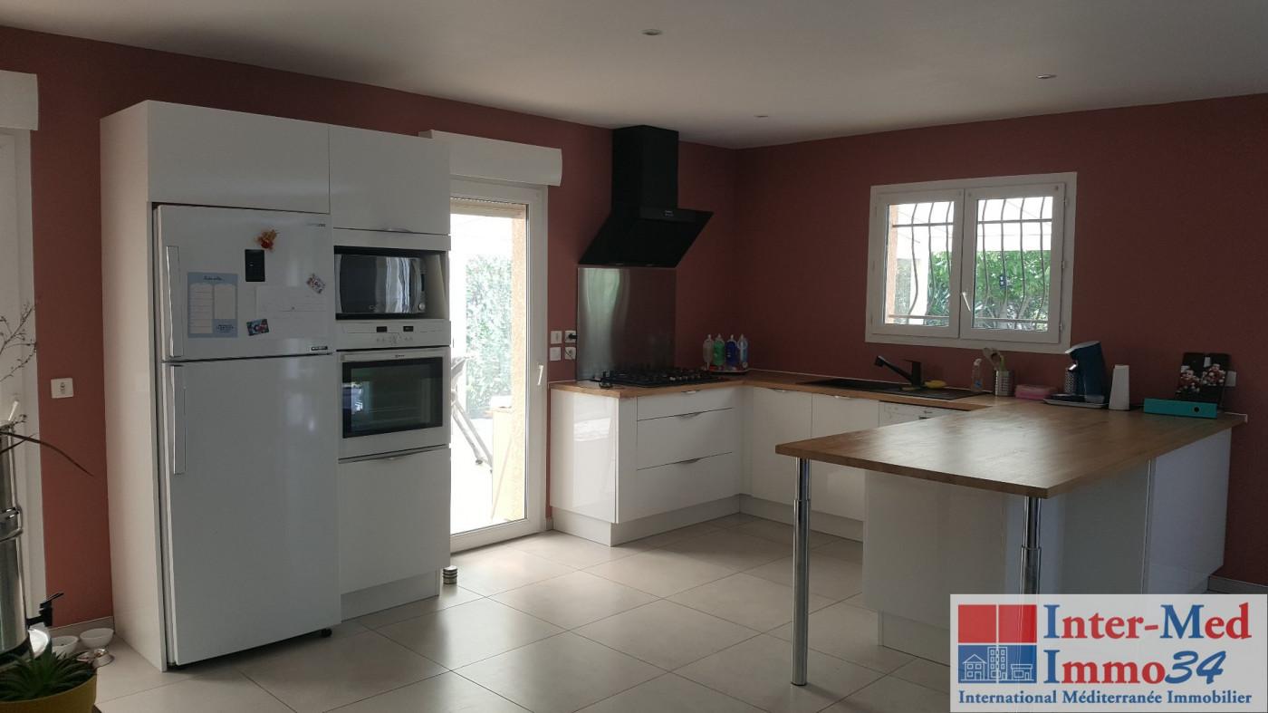 A vendre  Montblanc | Réf 3458144240 - Inter-med-immo34