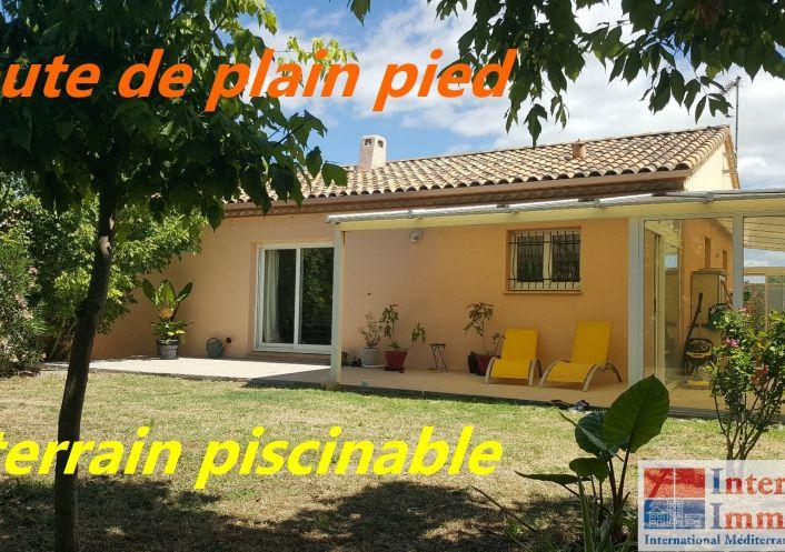 A vendre Villa Montblanc | Réf 3458144240 - Inter-med-immo34