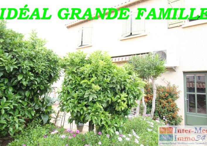 A vendre Villa Serignan   R�f 3458144250 - Inter-med-immo34