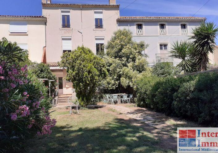 A vendre Maison de ville Bessan | Réf 3458144252 - Inter-med-immo34