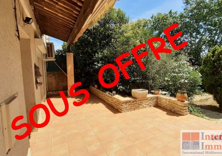 A vendre Maison de ville Bessan   R�f 3458144252 - Inter-med-immo34