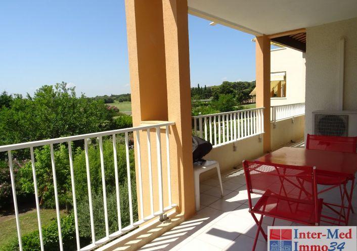 A vendre Appartement Le Cap D'agde | Réf 3458144270 - Inter-med-immo34