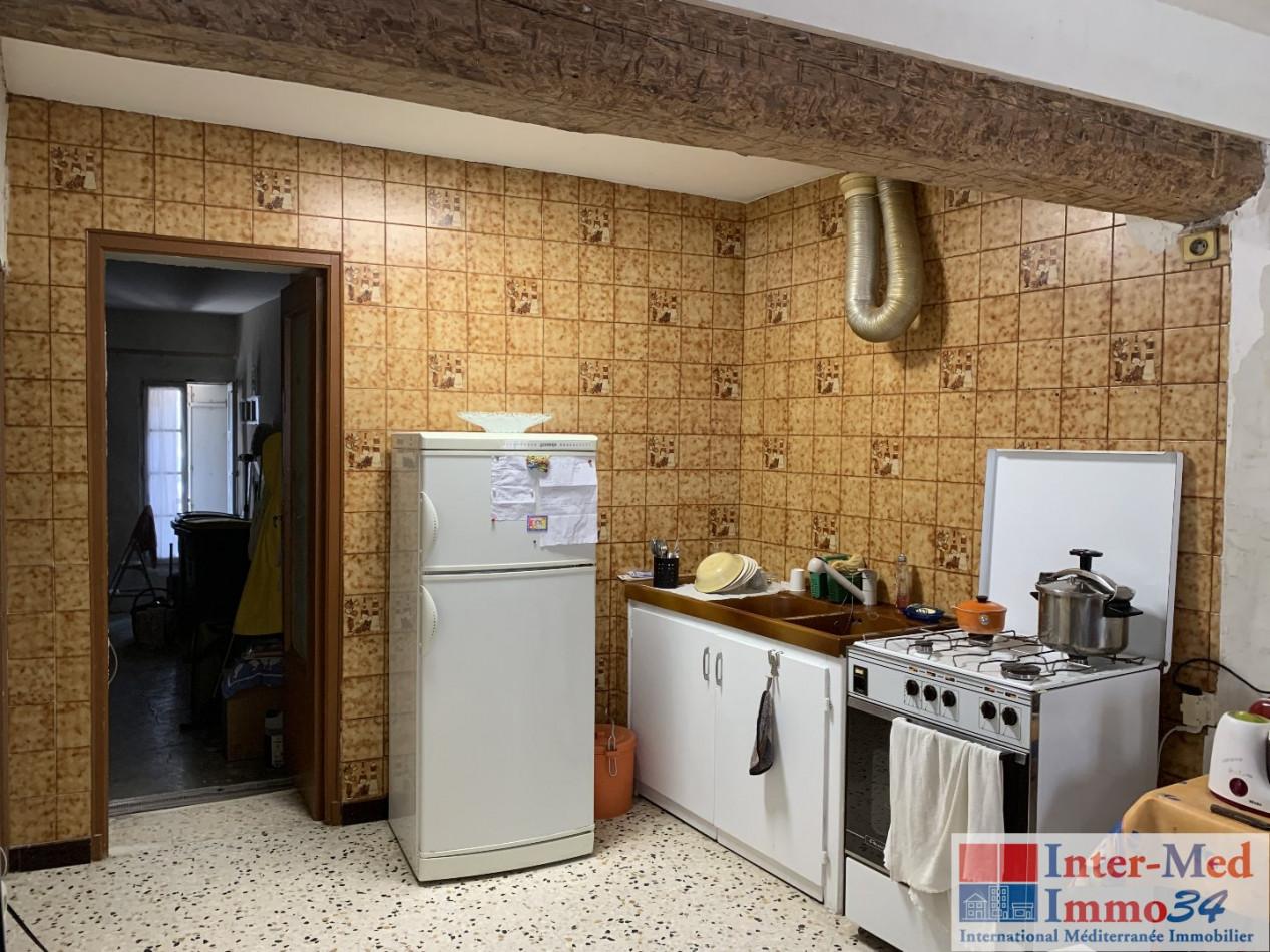 A vendre  Bessan   Réf 3458144274 - Inter-med-immo34