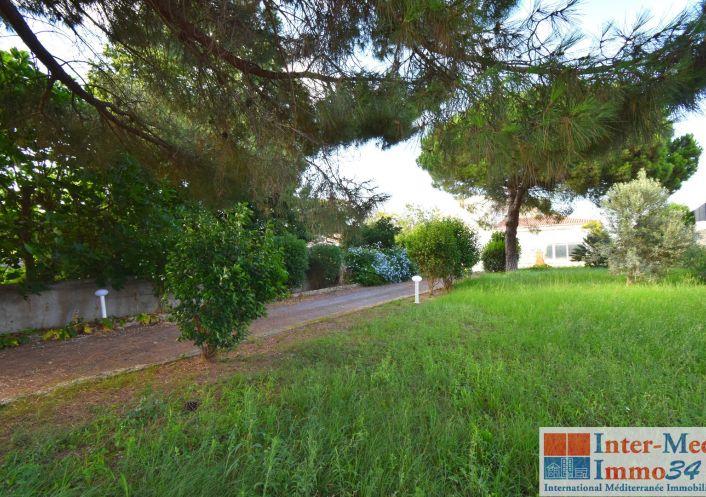 A vendre Villa Agde   R�f 3458144284 - Inter-med-immo34 - prestige