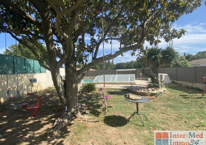 A vendre Villa Pinet   R�f 3458144288 - Inter-med-immo34