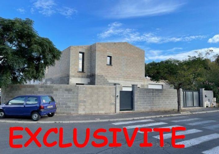A vendre Maison Agde | R�f 3458144318 - Inter-med-immo34