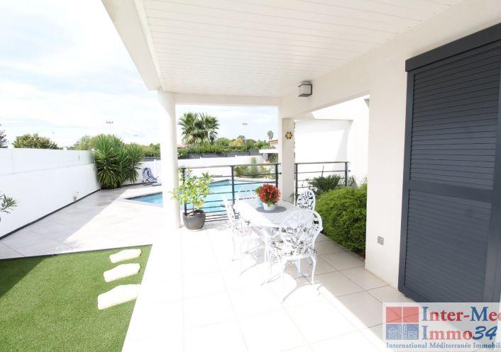 A vendre Villa Cers | R�f 3458144324 - Inter-med-immo34