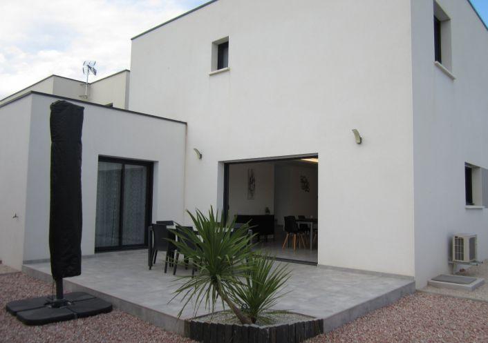A vendre Villa Le Cap D'agde | Réf 3458144330 - Inter-med-immo34