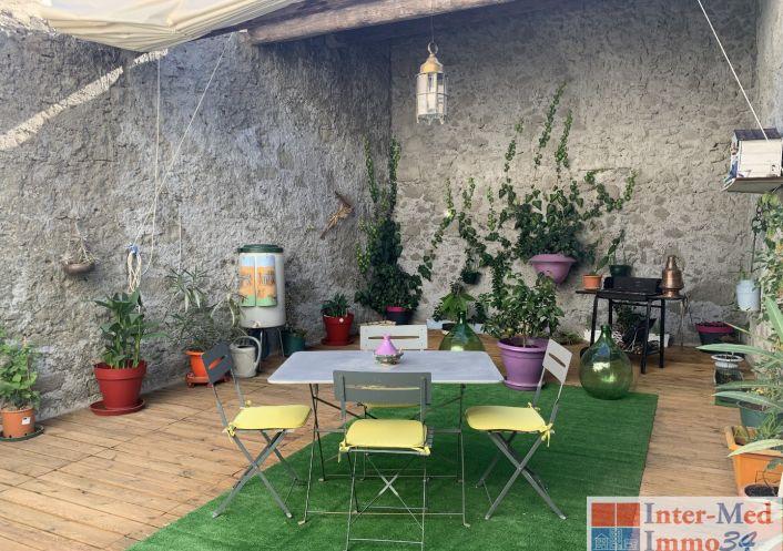 A vendre Maison Agde | R�f 3458144332 - Inter-med-immo34