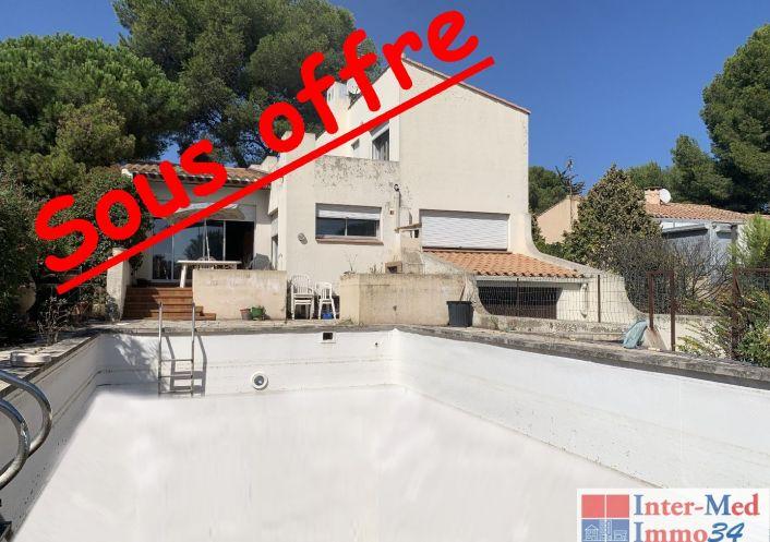 A vendre Villa Le Cap D'agde | Réf 3458144341 - Inter-med-immo34